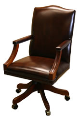 reproduction office chairs. Reproduction Mini Gainsborough Desk Chair Office Chairs