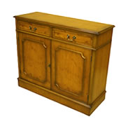 reproduction sideboards