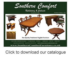 southern comfort catalogue